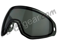 HK Army KLR Thermal Mask Lens - Stealth Smoke
