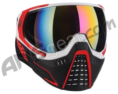 HK Army KLR Paintball Mask - Scorch