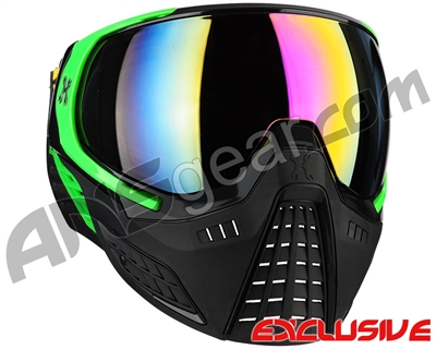 HK Army KLR Paintball Mask