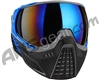 HK Army KLR Paintball Mask - Sonic Blue