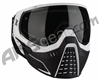 HK Army KLR Paintball Mask - White