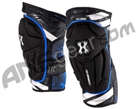 HK Army Crash Knee Pads - Traditional Blue