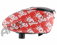 HK Army Rotor Loader Wrap - King Red