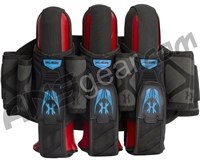 HK Army Magtek Harness 3+2+3 - Blue