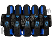 HK Army Magtek Harness 5+4+5 - Blue
