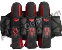 HK Army Magtek Harness 3+2+3 - Red