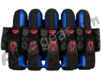 HK Army Magtek Harness 5+4+5 - Red