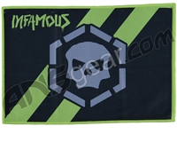 HK Army Microfiber Goggle Cloth - Infamous