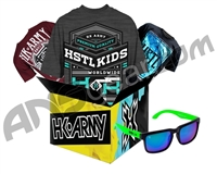 HK Army Back 2 School Mystery T-Shirt Box