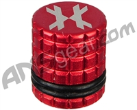 HK Army Nipple Cover - Red