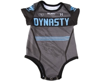 HK Army Baby Onesie - Dynasty World Cup