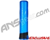 HK Army 165 Round Push Button Paintball Pod - Blue/Black/Blue (13010001)