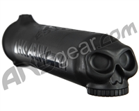 HK Army 150 Round Skull Paintball Pod - Black