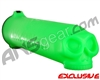 HK Army 150 Round Skull Paintball Pod - Lime