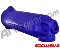 HK Army 150 Round Skull Paintball Pod - Purple