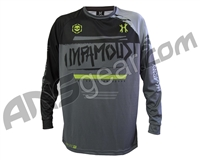 HK Army DryFit Practice Paintball Jersey - Infamous