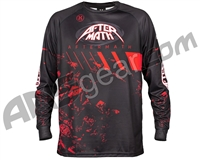 HK Army DryFit Apex Practice Paintball Jersey - Aftermath