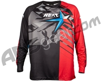 HK Army DryFit Apex Practice Paintball Jersey - Heat
