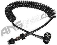 HK Army Coiled Remote Line w/ Slide Check