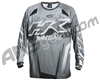 HK Army Retro Paintball Jersey - Liquid Slate