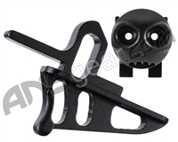 HK Army Rotor/LTR Skeleton Power Button & Release Trigger Kit - Black