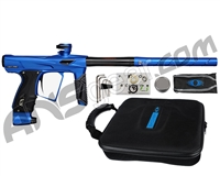 HK Army Shocker RSX Paintball Gun - Dust Blue/Black