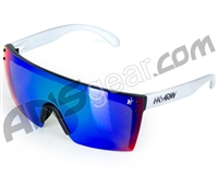 HK Army Showtime Sunglasses - Grey/Blue