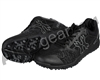 HK Army Shredder 2 Paintball Cleats - Black/Black