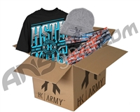 HK Army Surprise Package 2012 Gear