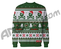 HK Army X-Mas Pull Over Sweatshirt - Sweater