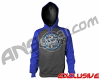 HK Army Dynasty Revolution Pull Over Hooded Sweatshirt