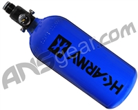 HK Army Aluminum Air System - 48/3000 - Blue