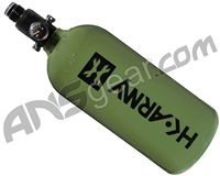 HK Army Aluminum Air System - 48/3000 - Olive