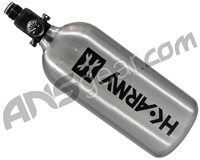 HK Army Aluminum Air System - 48/3000 - Silver