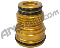 HK Army Aerolite Pro Regulator Threaded Cap - Gold