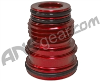 HK Army Aerolite Pro Regulator Threaded Cap - Red