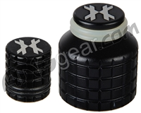 HK Army Tank Regulator Protection Kit - Black