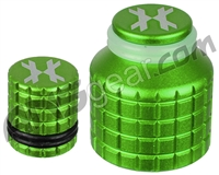 HK Army Tank Regulator Protection Kit - Neon Green