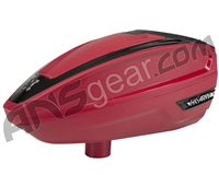 HK Army TFX 2 Paintball Loader - Red/Black