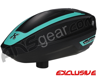 HK Army TFX Loader - Black/Teal