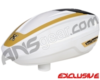HK Army TFX Loader - White/Gold