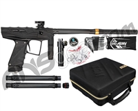 HK Army T-REX VCOM Paintball Gun - Dust Black