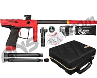 HK Army T-REX VCOM Paintball Gun - Dust Red