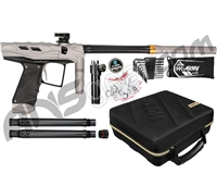 HK Army T-REX VCOM Paintball Gun - Dust Pewter