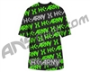 HK Army All Over 2.0 Paintball T-Shirt - Green