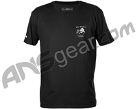 HK Army Cerberus Paintball T-Shirt - Black