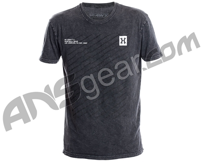 HK Army Code Paintball T-Shirt - Charcoal
