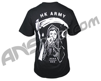 HK Army Deadbox Paintball T-Shirt - Black