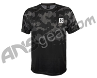 HK Army Ambush Dri Fit T-Shirt - Black