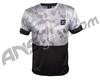 HK Army Ambush Dri Fit T-Shirt - White